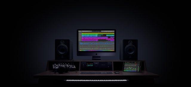 Logic Pro X (Source: Apple)